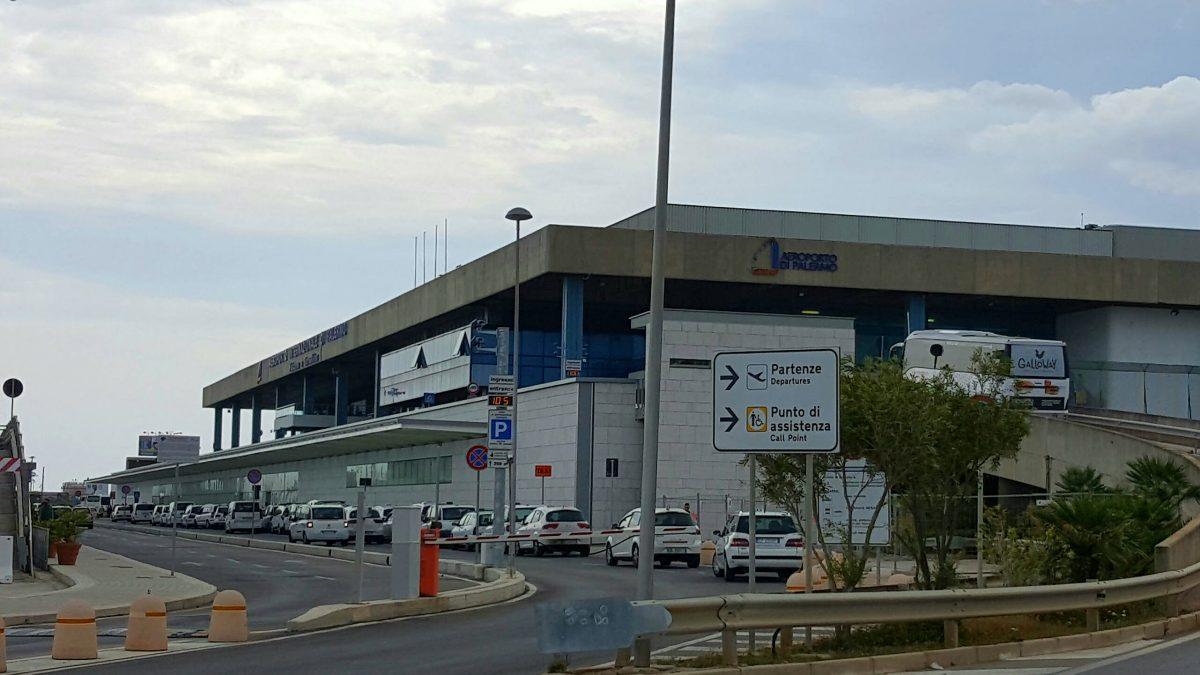 Aeroporto di Palermo verso la fase 2: Gesap presenta le misure adottate in vista della ripresa del traffico aereo