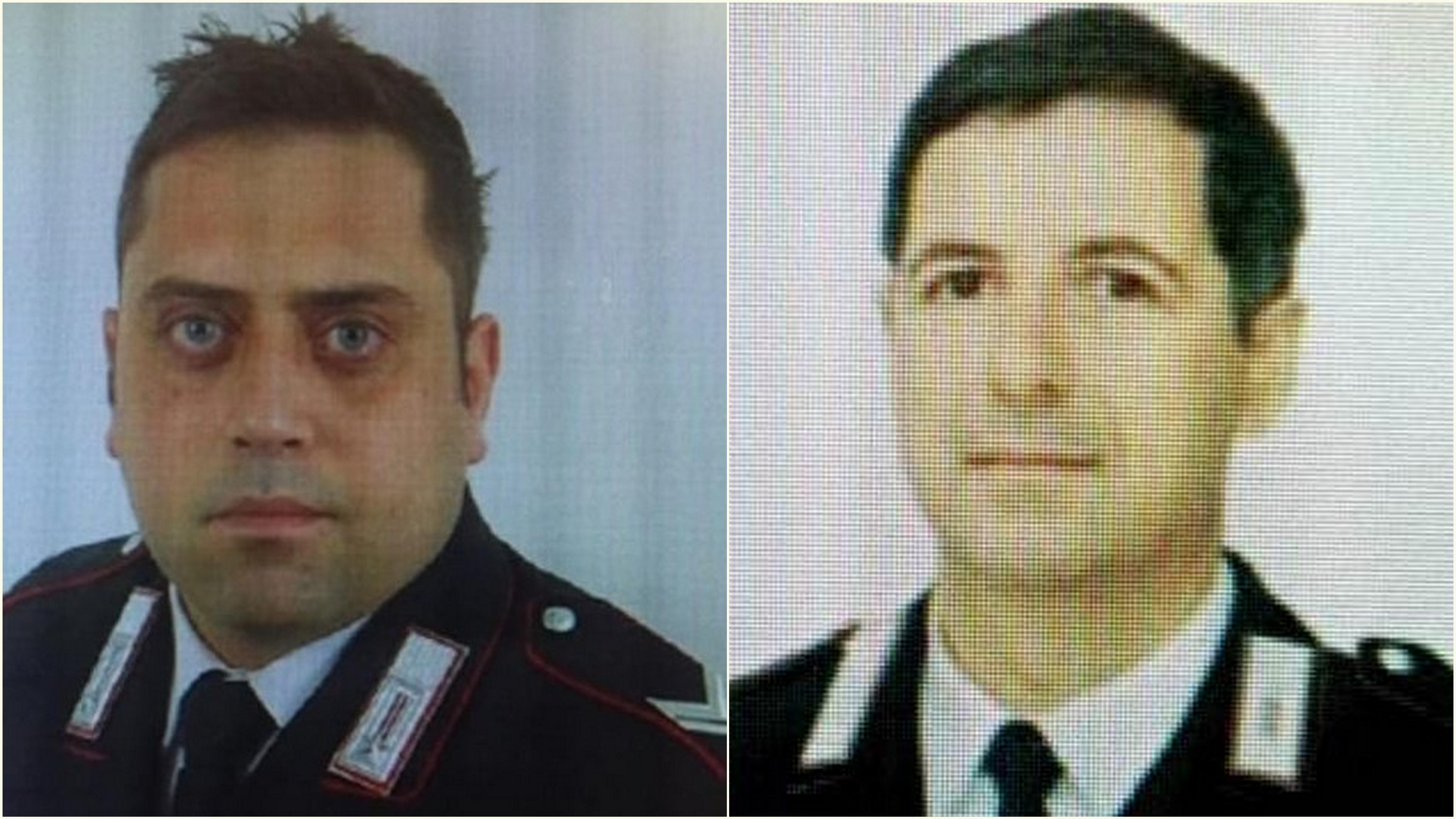 Mario Cerciello Rega e Silvio Mirarchi, quando la ricerca della verità è la vera giustizia