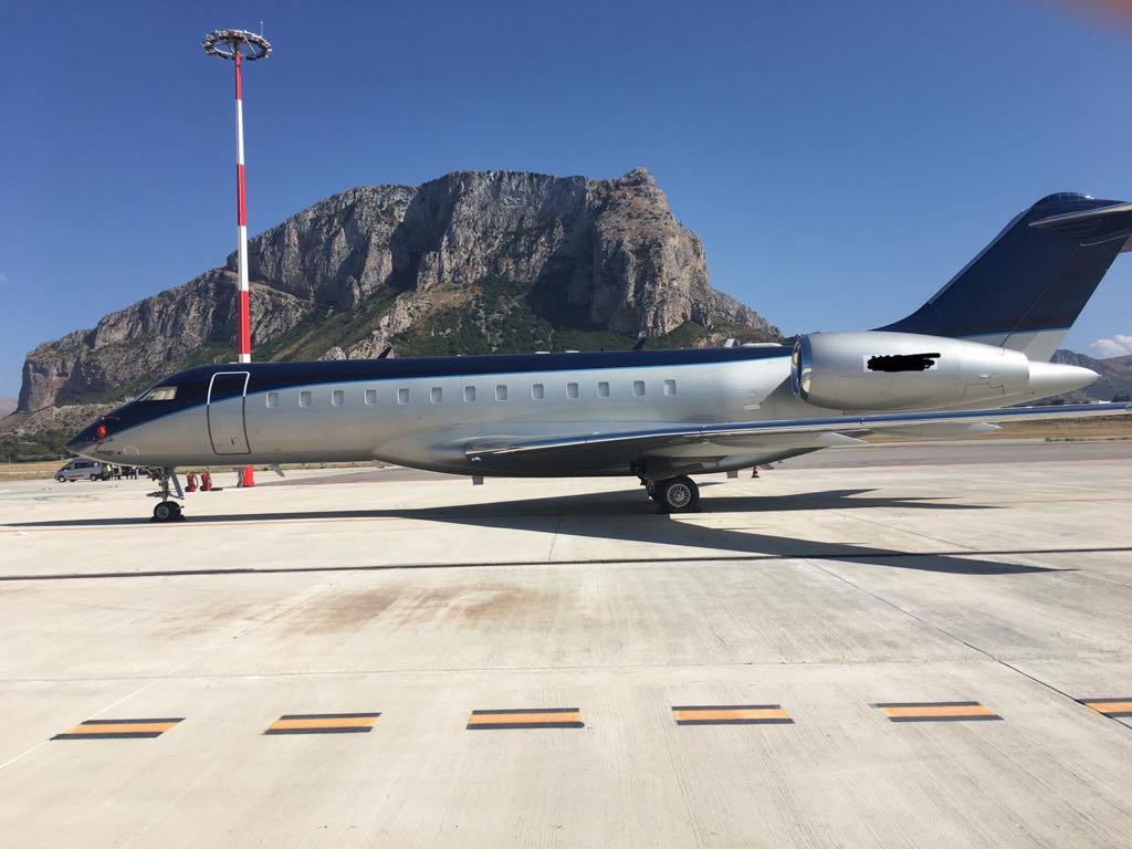 I vip di Google in arrivo a Selinunte per The Camp. Grande lavoro per gli aeroporti di Palermo e Birgi