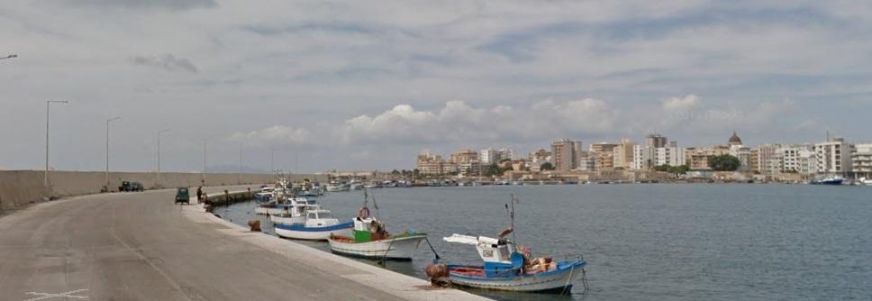 Porto di Marsala, dal governo Musumeci 837 mila euro per la banchina curvilinea