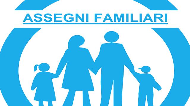 Assegni familiari, all'Inas Cisl Trapani anche per i dipendenti di aziende private