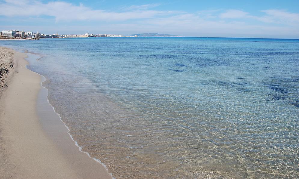 Covid, in Sicilia spiagge aperte dal 16 maggio