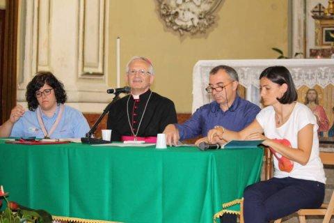 Assemblea diocesana a Trapani. Focus sui temi dell'anno pastorale