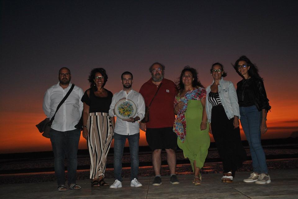 Festival del Tramonto, conclusa la quarta edizione. Gianluca Ligori vince il concorso fotografico