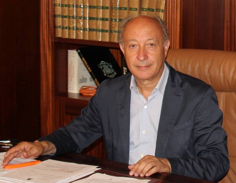 Alberto Di Girolamo apre la campagna elettorale con Barbagallo e Fava