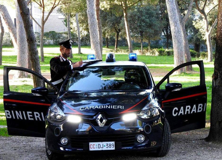 Valderice: Carabinieri arrestano un uomo per aver rubato in un'abitazione