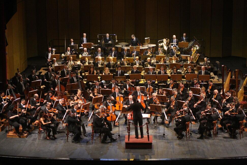 Al Parco Lilibeo l'Orchestra Sinfonica Siciliana in concerto con Brahms e Mozart