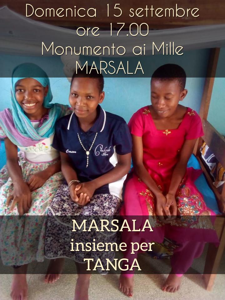 Casa Famiglia Rosetta, a Marsala si presenta il progetto a sostegno della Tanzania
