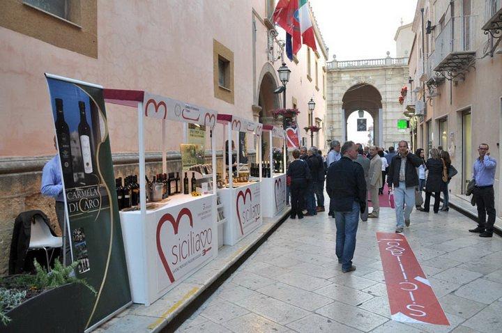 Fino al 16 settembre chiude la centrale via Correale per l'evento SiciliAmo