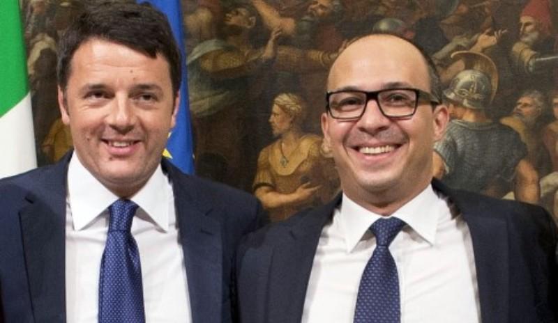 Renzi, Sgarbi, Faraone e gli altri: la lunga lista dei testi presentata dalla difesa di Ruggirello
