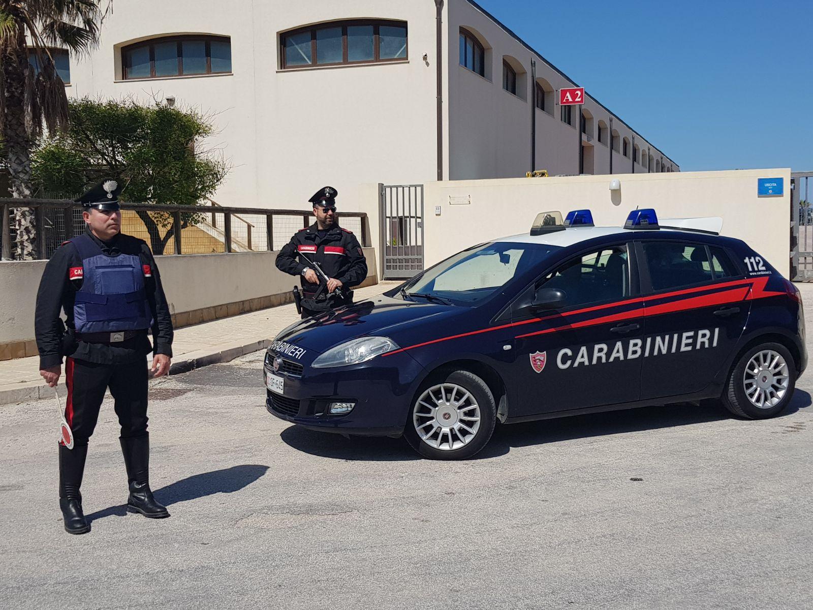 Arrestato un tunisino a Trapani: aveva aggredito e rapinato un connazionale