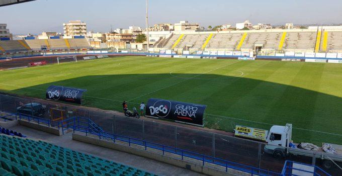 Prima vittoria del Marsala Calcio: rete al 90′ di Ferchichi