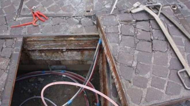 Rottura cavi elettrici da Sinubio, non è accertato che sia stato un cacciatore
