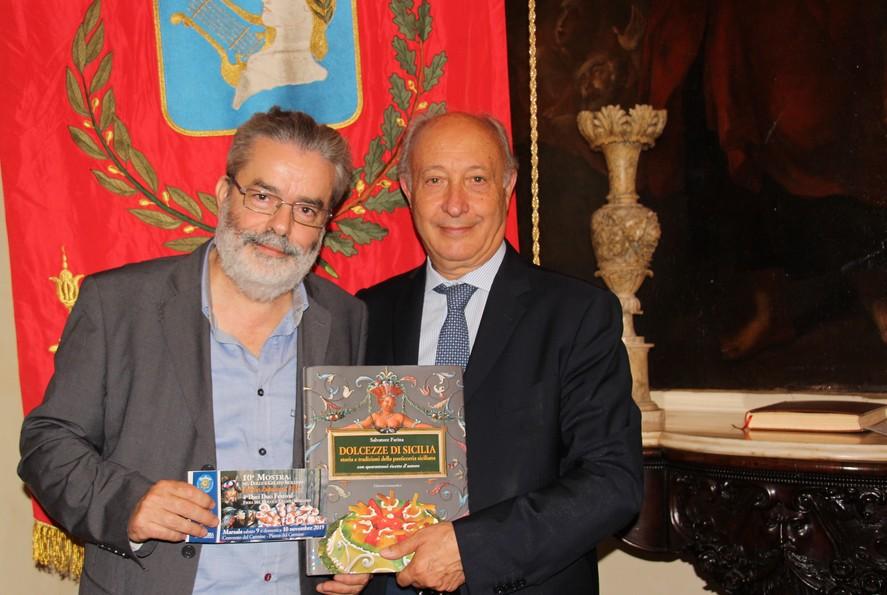 Sweet week end a Marsala con Duci Duci Festival e il Concorso Regionale di Pasticceria