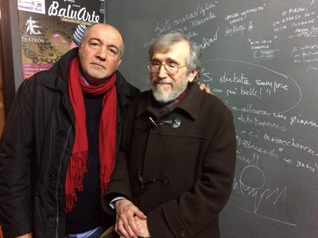 Pirandello Stable Festival: Premi speciali a Salvo Ciaramidaro e Giorgio Magnato