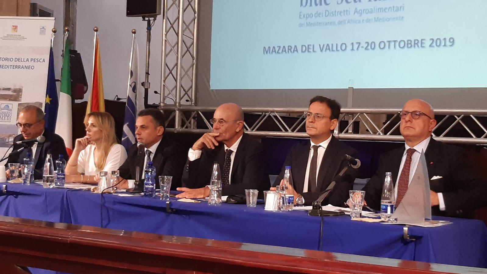 Mazara: dal patto con i libici alla nuova figura del pescatore ecologico. Ecco le proposte del sindaco Quinci