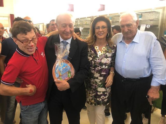"""Mostra Ornitologica al Csr Aias di Marsala: tutti i """"campioni di razza"""" vincitori"""