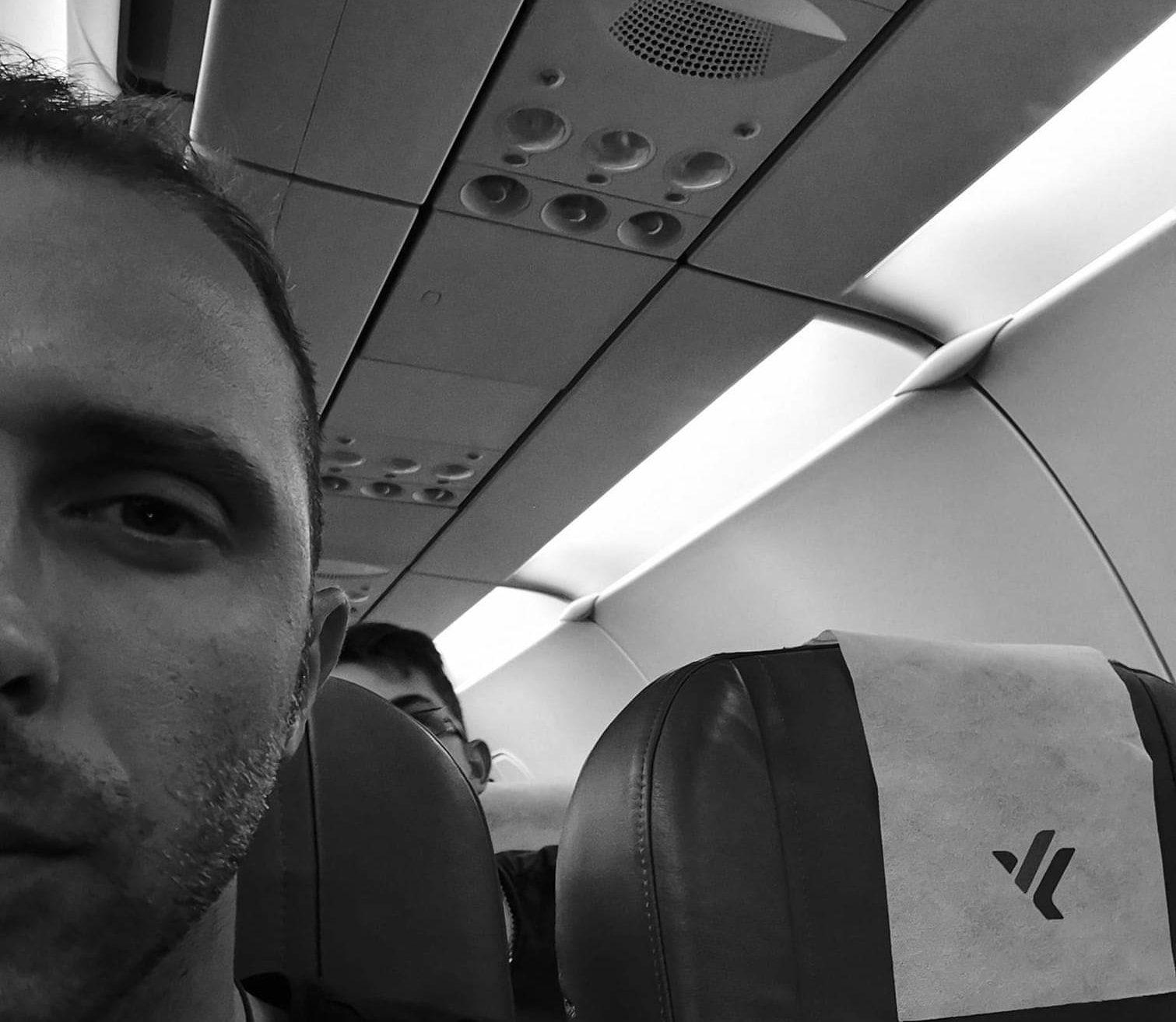 Disavventura sul treno Agrigento-Palermo: 6 ore per arrivare in aeroporto