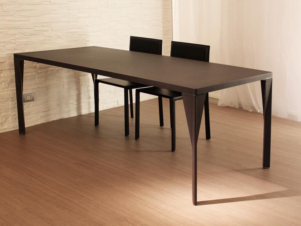 Il tempo dei tavoli