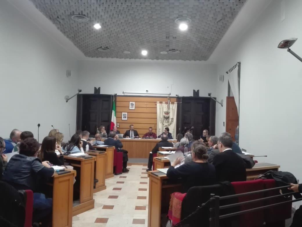 Alcamo, Consiglio comunale: nessun aumento della Tari