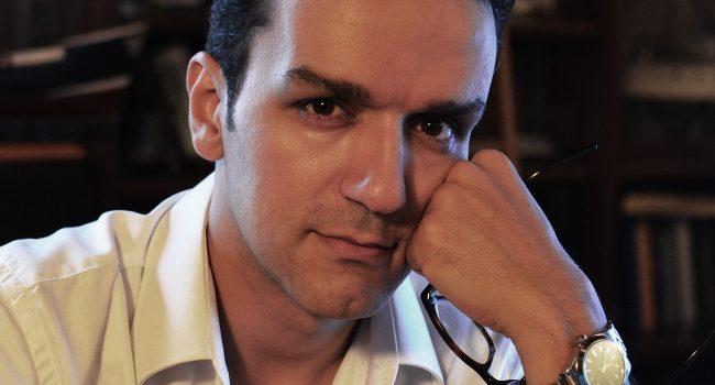 """Francesco Musolino presenta """"L'attimo prima"""": """"Una storia di caduta e di rinascita"""""""
