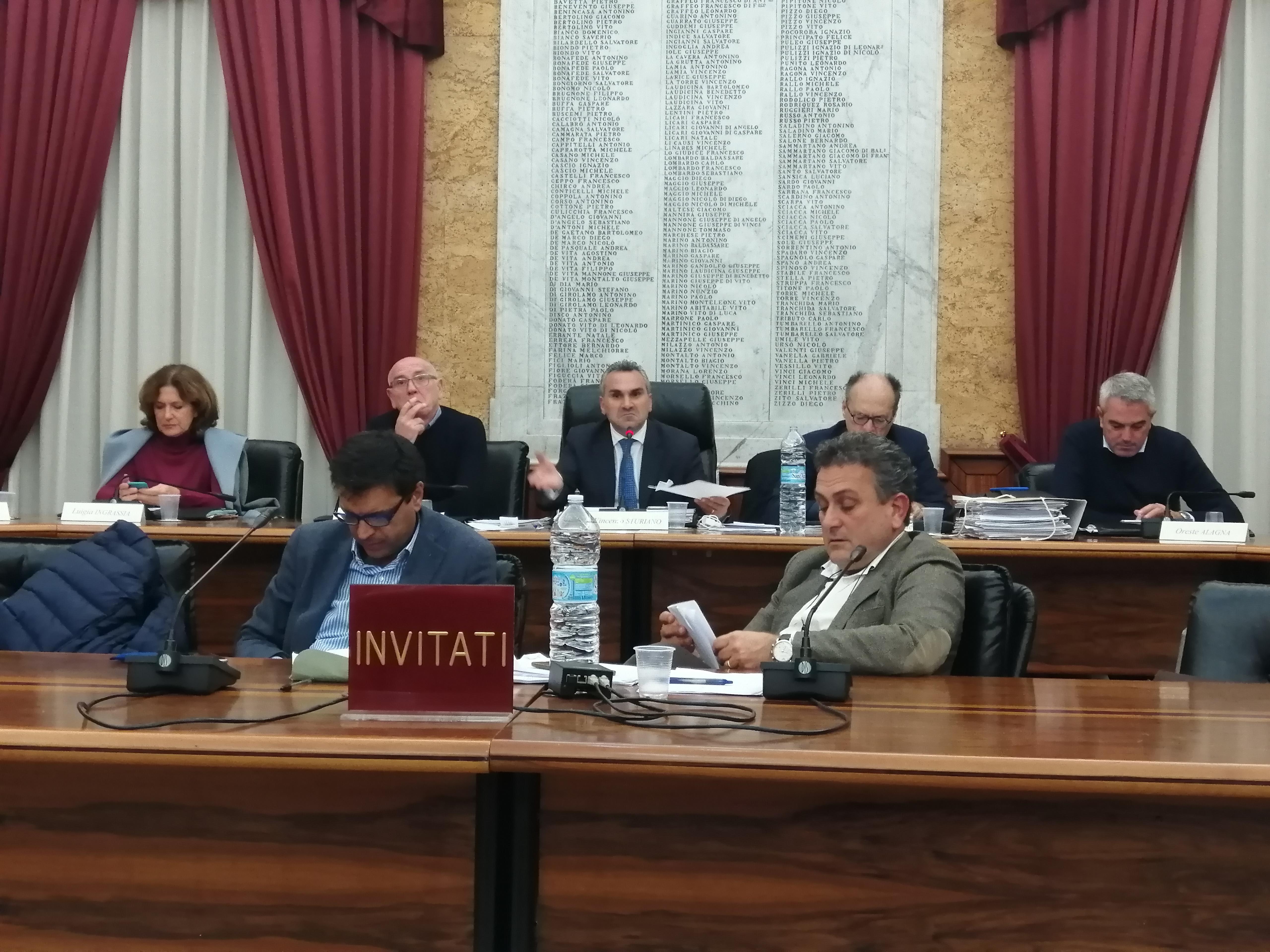 Marsala, il Consiglio comunale approva Variazioni di Bilancio, Consolidato 2018 e tre mozioni