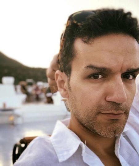 Francesco Musolino presenta il romanzo d'esordio a Marsala presso Otium