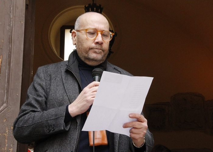 Diffamò la reputazione del boss Mariano Agate: il giornalista Rino Giacalone condannato in Appello