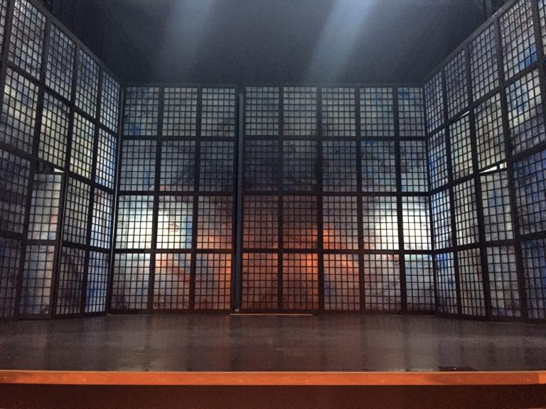Da discarica a Teatro: arrivano i finanziamenti per completare il Pardo di Fontanelle. Soddisfatto Giovanni De Santis