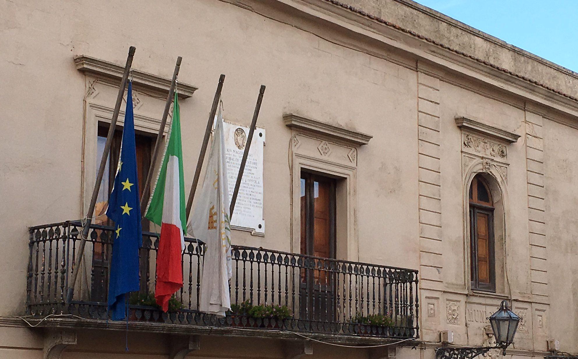 Erice: Ruggero Messina subentra a Carmela Daidone in Consiglio