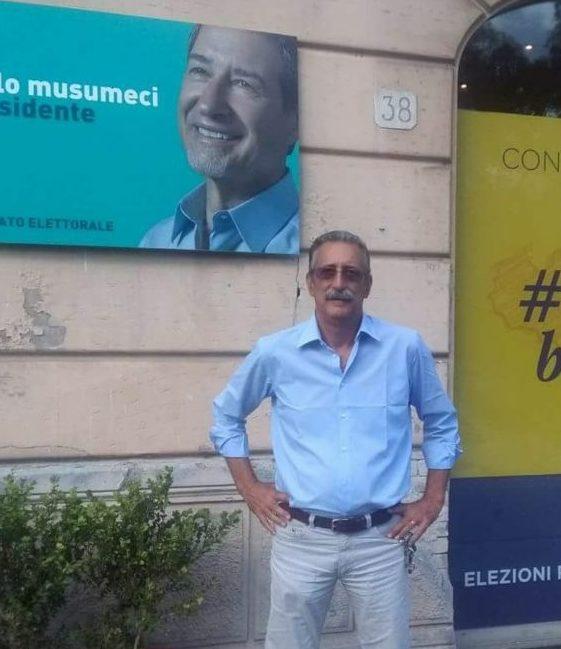 """Paolo Ruggieri (Diventerà Bellissima): """"Io candidato? Ringrazio ma non sono disponibile"""""""