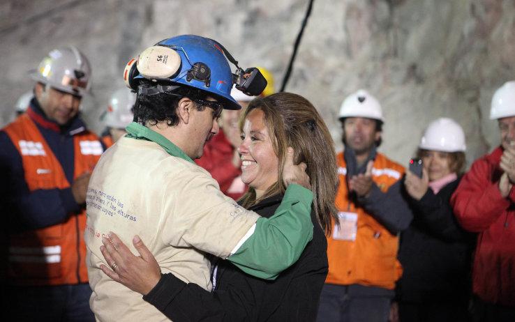 Le good news del decennio: dai minatori cileni ai giovani eroi del bus di Paullese