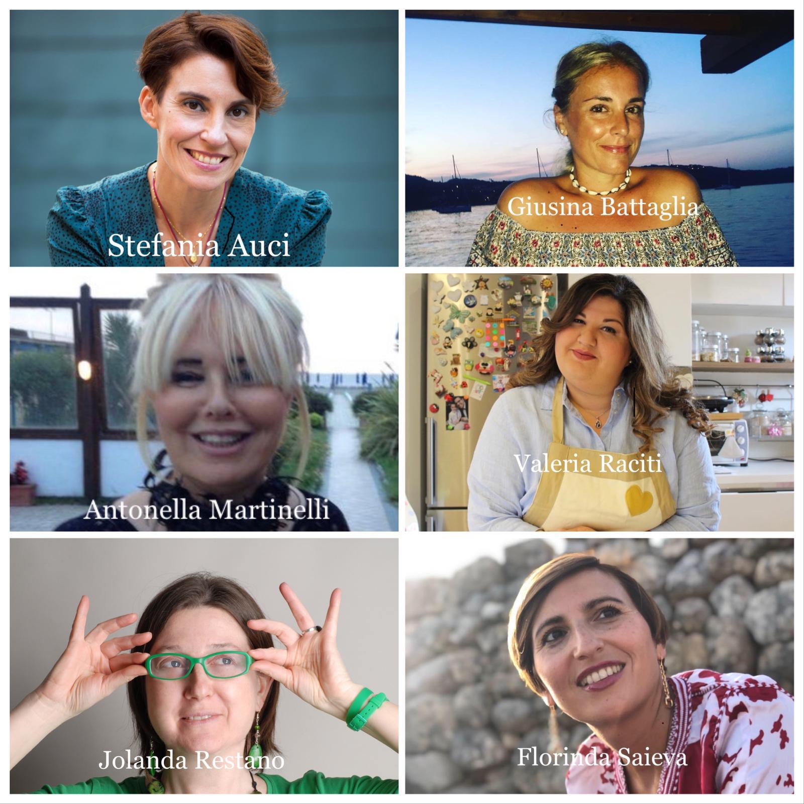 Premio 'A tutta Donna 2020' alle Cantine Florio di Marsala. Ecco le vincitrici