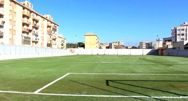 Via Istria: in fase di ultimazione i lavori di riqualificazione. Campo di calcio intitolato a Gaspare Umile