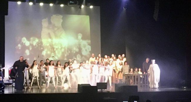 La Madonna della Cava fra Storia e Devozione al Teatro Impero di Marsala