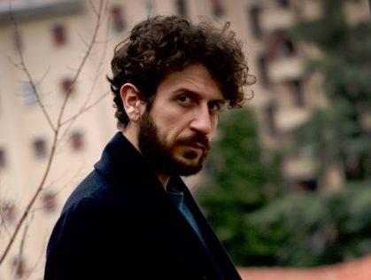 """Fabrizio Lombardo presenta Sea Wall: """"Un testo che racconta il nostro tempo"""""""