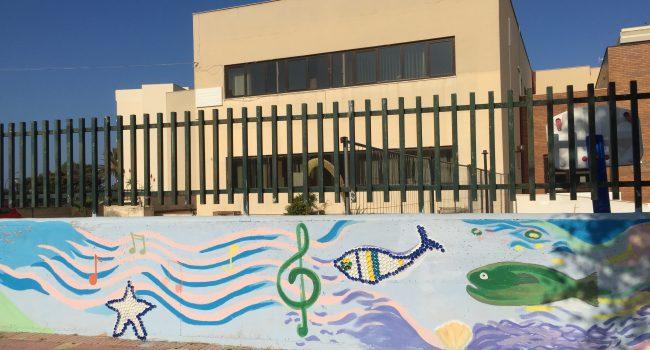 """""""I Love Cultural Heritage"""": scuole di Marsala realizzano il progetto di rigenerazione urbana"""