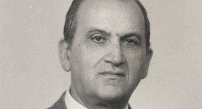 È morto Salvatore Grillo. Fu sindaco di Marsala, deputato e assessore regionale