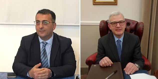 Furti e roghi sul territorio, il sindaco di Petrosino chiede l'intervento del Prefetto