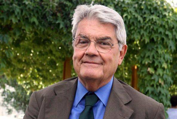 La mafia, l'antimafia, i servizi e la crisi economica: parla l'ex Ministro Calogero Mannino