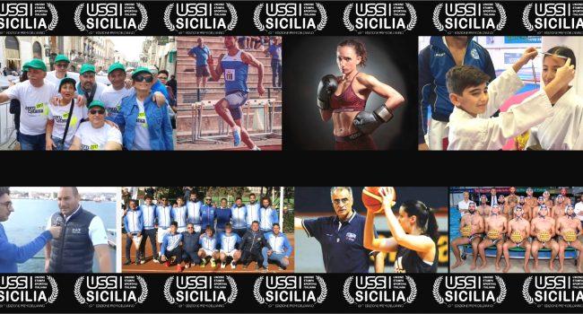 Premio Ussi per lo Sport, tutti i premiati della 60 edizione
