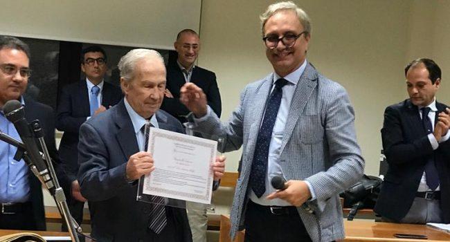 E' morto l'avvocato Antonino Buffa. Il cordoglio della Camera Penale di Marsala