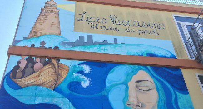 """""""I love cultural heritage"""": Arte, Rigenerazione Urbana e Territorio"""