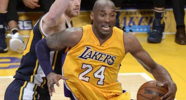 Sport in lutto: perde la vita Kobe Bryant, leggenda del basket