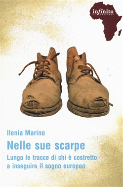 """Storie """"migranti"""": incontro a San Pietro con il libro di Ilenia Marino"""