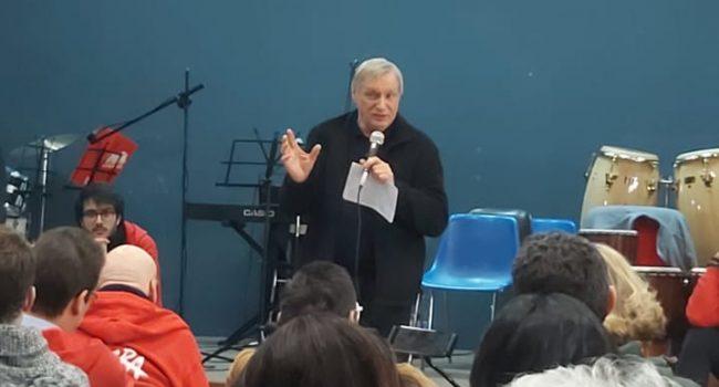 """Don Ciotti a Marsala per il 21 Marzo. """"Non c'è legalità senza civiltà"""""""