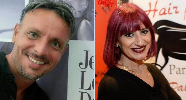 Due hair stylist di Marsala e Trapani pettineranno i Vip al Festival di Sanremo