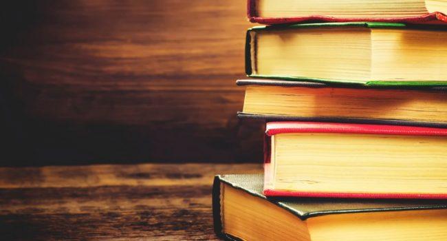 I libri da leggere nel 2020