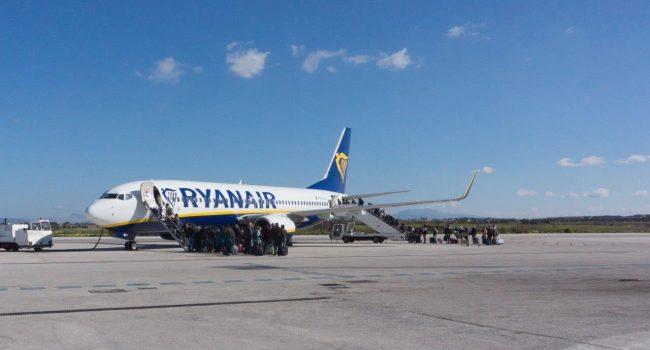 Birgi: entro il 30 aprile diversi comuni salderanno del debito con Ryanair. Ripartite le quote