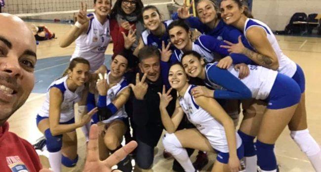 """Fly Volley Marsala: respinto il ricorso dell'Albaverde. Marino: """"Nostra vittoria meritata"""""""